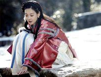 Những nàng công chúa xinh đẹp trên màn ảnh xứ Hàn