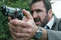Sao ngày ấy bây giờ: Một Eric Cantona rất ngầu trên màn bạc