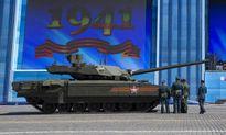 """Xe tăng T-14 Nga nhanh hơn xe tăng Mỹ là """"thổi phồng""""?"""