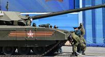 """Phó TT Nga tiết lộ nguyên do sự cố """"đáng xấu hổ"""" của tăng Armata"""
