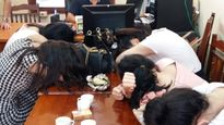Showbiz rúng động vì những Á khôi, người mẫu bán dâm nghìn đô