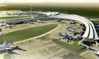 """Sân bay chưa xây, đất đã """"cất cánh"""""""