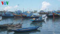 Khủng hoảng lao động nghề biển ở Bình Thuận