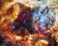 """Vũ trụ của chúng ta chỉ là một phần nhỏ của """"chiếc bánh đa vũ trụ"""""""