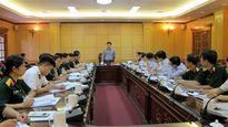 Thanh niên Quân đội triển khai toàn diện, hiệu quả Nghị quyết Đại hội Đoàn toàn quốc lần thứ X