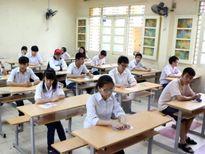 Thi vào lớp 10 THPT: Căng thẳng hơn thi ĐH