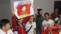 Kình ngư Nguyễn Thị Ánh Viên trở lại Mỹ tập huấn từ ngày 16-6