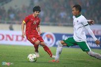 U23 Việt Nam - U23 Indonesia: Tấm HCĐ cũng quý