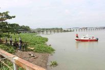 Hai thi thể lần lượt nổi trên sông Đồng Nai