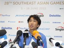 HLV Miura: 'Sau SEA Games là vòng loại World Cup'