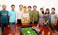 Lời cảm ơn của Báo Một Thế Giới nhân ngày Báo chí cách mạng Việt Nam