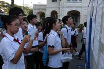 Thi tuyển lớp 10 tại TP.HCM: Dự kiến điểm chuẩn tăng hơn năm trước
