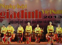Nhiều hoạt động thiết thực hưởng ứng ngày Gia đình Việt Nam