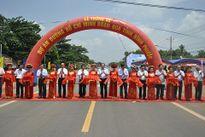 Thông xe đường Hồ Chí Minh đoạn tỉnh Đắk Nông-Bình Phước