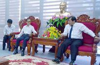 """""""Tỷ phú quê mùa"""" và gói hỗ trợ đặc biệt cho người nghèo Đà Nẵng"""