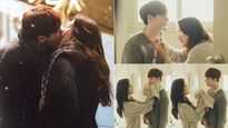 Phim Hàn se duyên cho các cặp sao đình đám