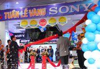 [QC] Mời đến Nguyễn Kim trải nghiệm Sony và rinh quà