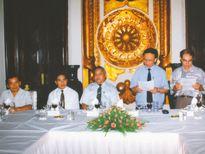Bài 5: Viện kiểm sát nhân dân từ năm 2001 đến năm 2010