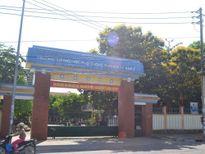 Quảng Ngãi: 88,56% học sinh đậu tốt nghiệp THPT
