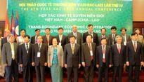 Triển vọng hợp tác kinh tế xuyên biên giới ba nước Đông Dương