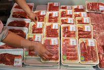 Trung Quốc trở thành thị trường nhập khẩu thịt bò Argentina lớn nhất