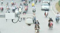 Nam Định: Lắp camera xử lý xe vòng vo, dừng đỗ