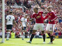 M.U 1-0 Tottenham: M.U quá xứng đáng…