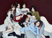 T-ara bị fan chỉ trích vì thái độ lạnh lùng