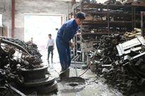 Quảng Ninh: Trầy trật khắc phục lũ bùn than