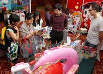 Việt Nam-Hàn Quốc trao đổi kinh nghiệm tại Lễ hội phim hoạt hình