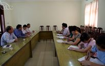 TCDL làm việc với Sở VHTTDL Tuyên Quang về kế hoạch hỗ trợ phát triển sản phẩm du lịch Tân Trào