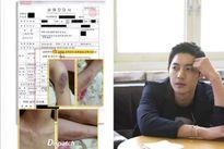 Những sao Hàn dính scandal tình cảm tai tiếng
