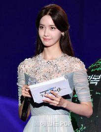 Yoona vẫn đẹp như nữ thần hậu chia tay Lee Seung Gi