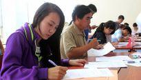 Gần 140 đại học cập nhật thí sinh trúng tuyển đợt thứ năm