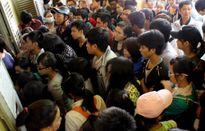 Hơn140 trường đại học cập nhật thí sinh trúng tuyển tạm thời