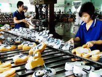 Doanh nghiệp da giầy gặp khó khăn vì không tìm được quỹ đất