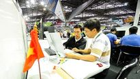 Việt Nam lần đầu tiên giành huy chương đồng tại Kỳ thi tay nghề thế giới