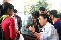 Xét tuyển nguyện vọng 1 đại học: Phụ huynh, học sinh vẫn hoang mang trước giờ G
