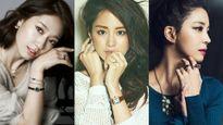 Kim Tae Hee là gương mặt đẹp nhất xứ Kim Chi