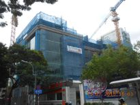 4 dự án có vị trí đắc địa tại trung tâm Tp.HCM