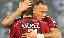 Dàn sao Pháp của Milan v�