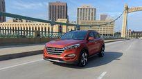 Hyundai Tucson 2016 chính thức ra mắt tại Hà Nội sáng nay