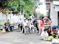 Phường Tân Mai (TP.Biên Hòa): Xóa chợ 'chồm hổm'