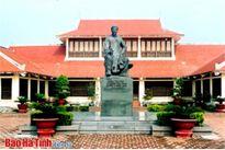 Nỗi thổn thức của Đại thi hào Nguyễn Du