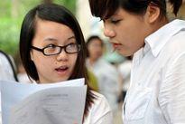 Xem điểm chuẩn xét tuyển nguyện vọng 1 của tất cả các trường đại học
