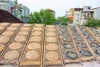 Ghé Bắc Giang nhớ ăn bánh đa làng Kế