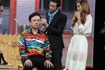 'Hội quán tiếu lâm' tập 7: Hoài Linh 'trừng trị' Chí Tài cứu hotgirl