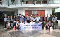 Ngày càng nhiều doanh nghiệp Hàn Quốc khảo sát KCN Yên Phong