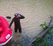 Gia Lai: Lặn bắt cá sau khi nhậu, một người tử vong