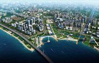 Video sập công trình trong dự án 45 tỷ đô tại Trung Quốc